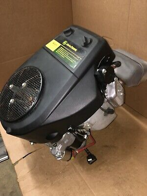 hp kawasaki lawn mower engine