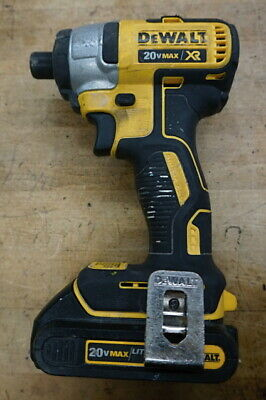 DeWalt N474539 Replacement Impact Driver Anvil Assembly DCF885 DCF886 GENUINE