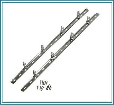 Wall Starter Kit | Stainless Steel Tie In System Start Building Extension Walls • 43.26£