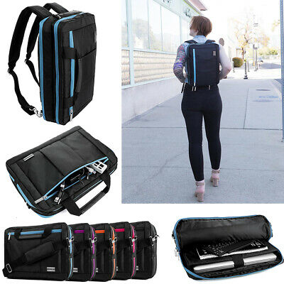 $ CDN62.17 • Buy VanGoddy Laptop Shoulder Bag Backpack For 15.6  Dell Alienware M15 Gaming/XPS 15