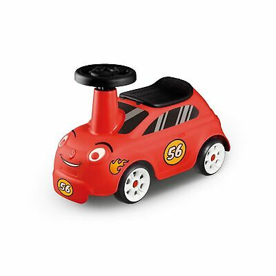 £13.99 • Buy Kids Ride On Car Toddlers Push Along Indoor Outdoor Vehicle Police Fire Toy Gift