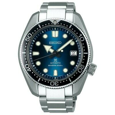 $ CDN1749.07 • Buy SEIKO Prospex SBDC065 Mechanical Divers Men's Watch Automatic 2018 In Box 49