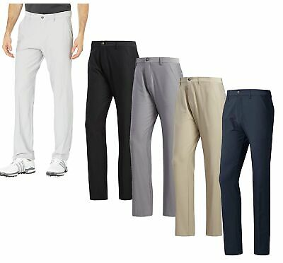 $49.50 • Buy 2019 Adidas Mens Ultimate 365 Classic Golf Pants - Pick Color & Size
