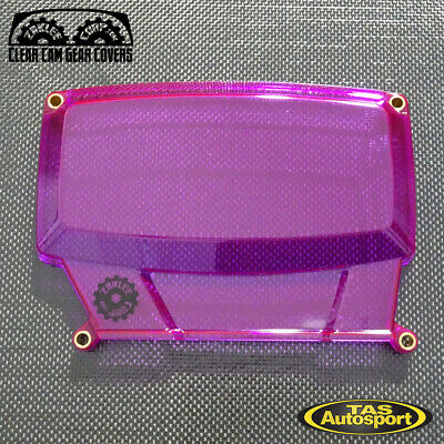AU190 • Buy Zaklee Toyota 4AGE Inline Purple Cam Gear Cover