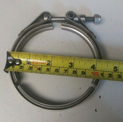 R G RAY V-CLAMP 2437-61 FREE SHIPPING