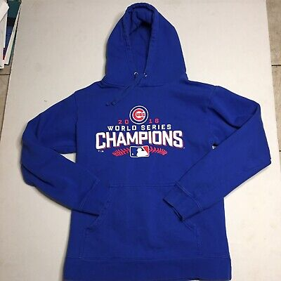 sports shoes 2a6b8 53e9a chicago cubs hoodie