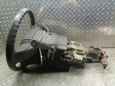 $150 • Buy Steering Column Shift Without Tilt Fits 08 FORD F250 Superduty 176386