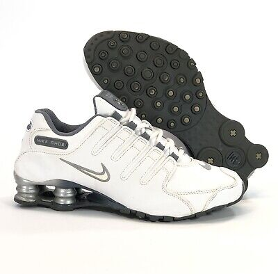 new product 0476d ddaba womens nike shox nz