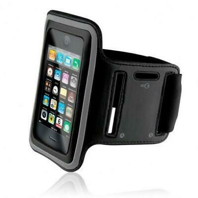 $13.02 • Buy ARMBAND SPORTS GYM WORKOUT COVER CASE ARM STRAP JOGGING I4W For SMARTPHONES
