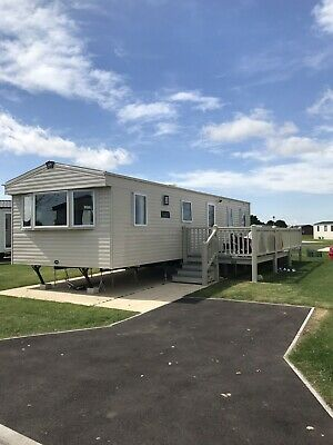 Luxury 3 Bedroom Holiday Home To Rent At Tattershall Lakes  • 100£