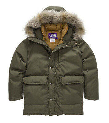 $449.99 • Buy Nwt Tnf The North Face Purple Label 65/35 Long Serow Down Parka Rare Msrp $850 S