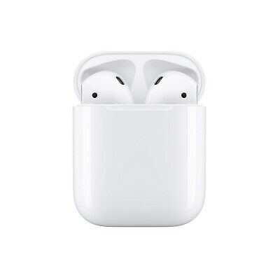 $ CDN211.35 • Buy Apple AirPods With Charging Case 2nd Generation