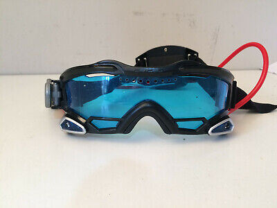 Spy Gear Night Goggles See In The Dark Improve Spacial Awareness • 14.99£