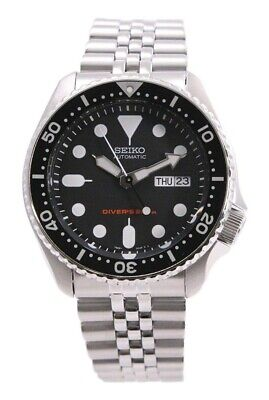 $ CDN719.93 • Buy Seiko SKX007 Automatic Black Dial Stainless Steel 200m Diver Watch SKX007K2