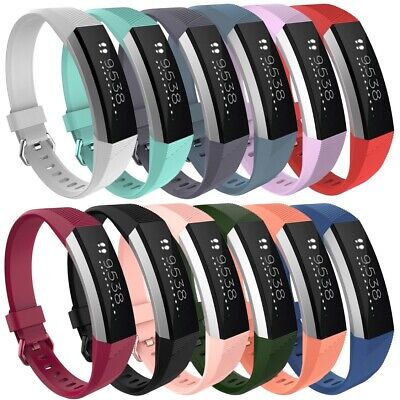 AU5.50 • Buy  Band Replacement For Fitbit Alta HR Strap Wristband Buckle Bracelet Fitness Au