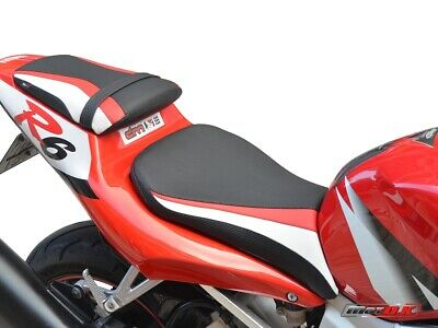 $158.82 • Buy Seat Covers For Yamaha R6 (99-02)