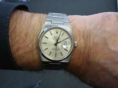 AU6200 • Buy Rolex Oyster Quartz, With Certificate, 1987, Very Rare, R249491
