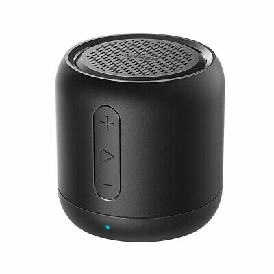 AU16.82 • Buy Anker SoundCore Mini Compact Portable Bluetooth Speaker FM Radio Micro SD 8480