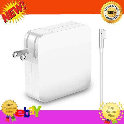$123.95 • Buy Brand New OEM 85W Magsafe1 Power Adapter Charger Macbook Pro Charger