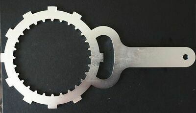 $24.65 • Buy Clutch Removal Holding Tool Basket Spanner For Yamaha YZF-R1 1000 2001