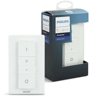 AU39 • Buy Philips - Hue Dimmer Switch