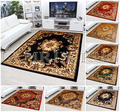 New Imperial Traditional Rug Cheap Floral Elegant Area Rugs Runner Small Xlarge • 39.49£