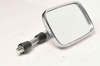 $23.92 • Buy Genuine Suzuki 56500-03FB0  MIRROR,RIGHT RH CHROME - VL1500 Intruder 98-02
