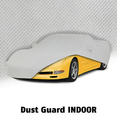 1998-2004 Corvette C5 Convertible, FRC Or Z06 INDOOR Dust Guard Car Cover 604726 • 74.99$
