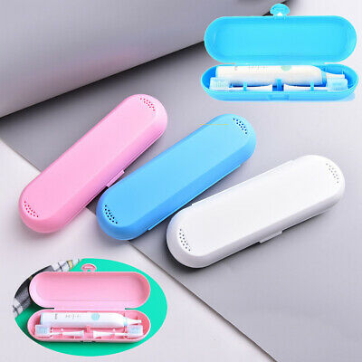 AU5.54 • Buy 1Pc Travel Electric Toothbrush Holder Case Box For Philips Sonicare Braun Oral-B