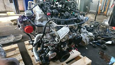 AU5445 • Buy Isuzu Dmax Engine Diesel, 3.0, 4jj1, Turbo, 2wd, 09/14-10/16 14 15 16