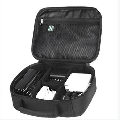 AU13.25 • Buy Women Men Travel Portable Storage Organizer Bag Case For Digital Accessories JJ