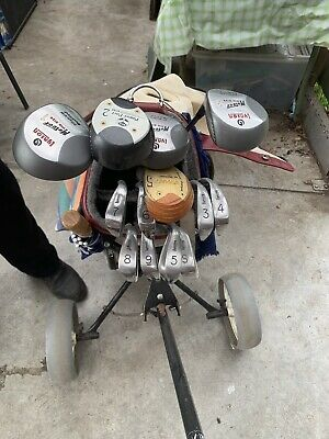 AU120 • Buy Lynson Golf Clubs