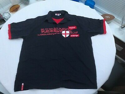 England St George   Graphic T Shirt  - Size 2xl • 7.99£