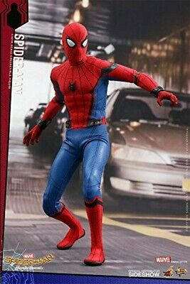 $ CDN1249.77 • Buy Hot Toys Spider-Man Spider-Man: Homecoming Sixth 1/6 Scale Movie Masterpiece