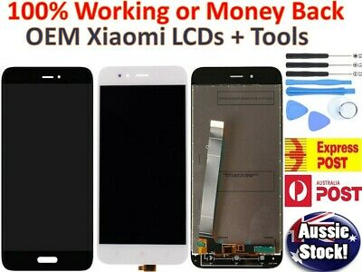 AU55.93 • Buy OEM Xiaomi Redmi Mi 5x A1 Mi 6 9 A1 Note 4x 6 7 Max LCD Touch Screen Replacement