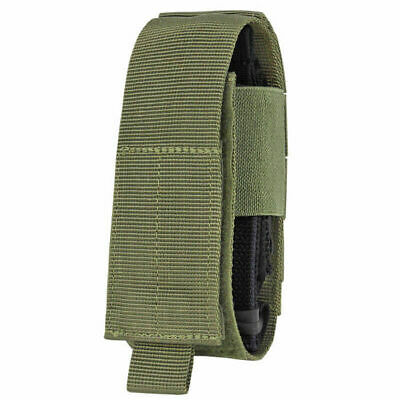 $ CDN22.90 • Buy Condor Pouch For Accessories Universal TQ Tactical Military Olive