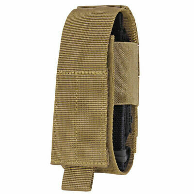 $ CDN22.90 • Buy Condor Pouch For Accessories Universal TQ Tactical Military Coyote Brown