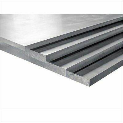 1mm - 3mm Mild Steel Sheet Plate   FREE GUILLOTINE CUT TO SIZE SERVICE   • 2.99£