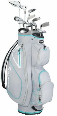 AU1599.28 • Buy New 2020 TaylorMade Kalea 3 - The Complete Ladies Package Set - Pick Your Color