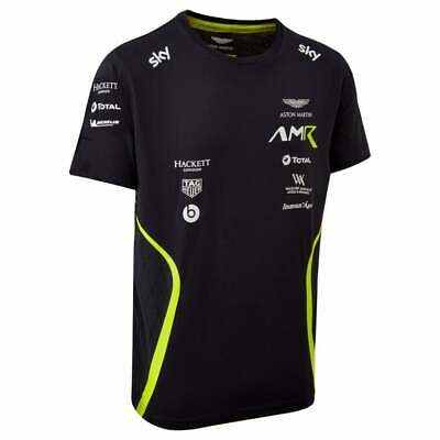 Aston Martin Racing Team T-Shirt 2019 Navy ADULT • 35£