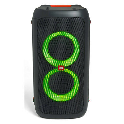 AU399 • Buy JBL PartyBox 100 - Powerful Portable Bluetooth Party Speaker