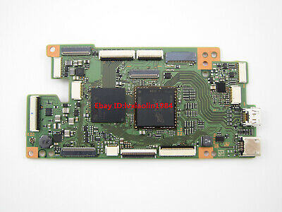 $ CDN284.39 • Buy Repair Parts For Sony A7 II ILCE-7M2 Main Board MCU Motherboard PCB Assy New