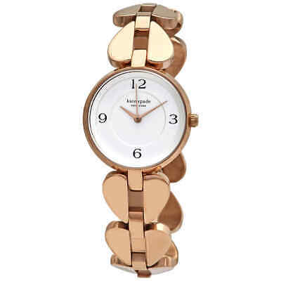 $ CDN110.90 • Buy Kate Spade Annadale Quartz White Dial Ladies Watch KSW1527