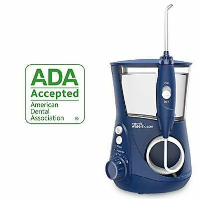 View Details Waterpik Water Flosser Electric Dental Countertop Oral Irrigator For Teeth • 60.95$