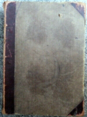 Sunday At Home Magazine 1876. Hardcover Bound Book. • 27.50£