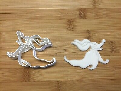 £4.99 • Buy Nightmare Before Christmas Cookie Cutter Zero Dog Biscuit,Pastry, Fondant Cutter