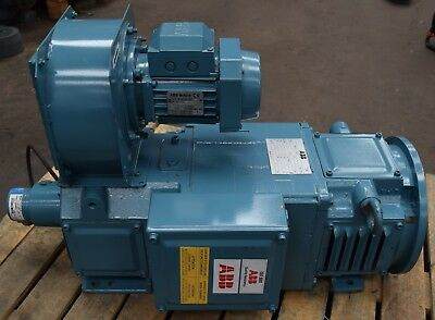 New ABB 16kW DC Electric Motor Force Vented 3000RPM 112 Frame • 1,999.99£