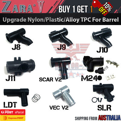 AU11.33 • Buy UPGRADE T-piece Gel Blaster TPC For Jinming J8 J9 J10 Gen11 SCARV2 ACR LDT HK416