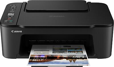 View Details Canon PIXMA TS3520 Wireless All-in-One Inkjet Printer Alexa (Ink Not Included) • 49.90$
