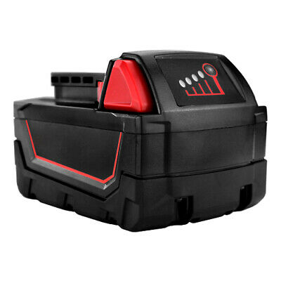 $ CDN59.91 • Buy Extended Capacity Battery Replaces Milwaukee M18 Lithium XC 5.0 48-11-1852